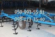 Культиватор КНПО-4 каток+пружина,  КППО-4 предпосевной культиватор с ка