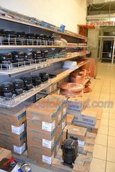 Компрессоры герметичные Aspera,  Atlant новые.