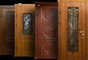 Входные двери от производителя под заказ в Донецке
