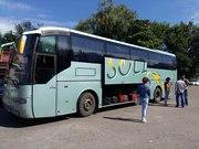 Автобус Донецк Севастополь. Севастополь Донецк расписание автобусов.