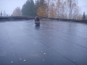 Ремонт крыши ОСМД  в Мариуполе