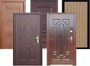 Входные двери под заказ от производителя по доступной цене