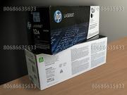 Картридж HP LJ Q2612A